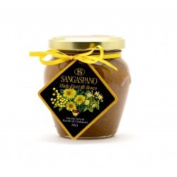 Woods dark Honey 250 gr