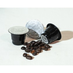 Caffe' Ginseng - 10 Capsule